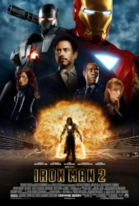 Episode 94 - Iron Man 2