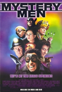 Episode 96 - Mystery Men