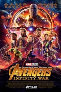 Episode 98 - Avengers: Infinity War