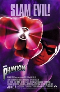 Episode 99 - The Phantom