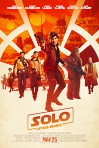 Episode 102 - Solo: A Star Wars Story