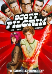 Episode 104 - Scott Pilgrim vs. The World
