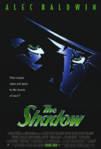Episode 107 - The Shadow