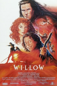 Episode 110 - Willow