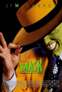 Episode 112 - The Mask