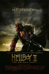 Episode 122 - Hellboy II: The Golden Army