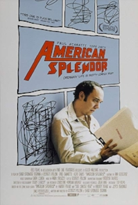 Episode 124 - American Splendor
