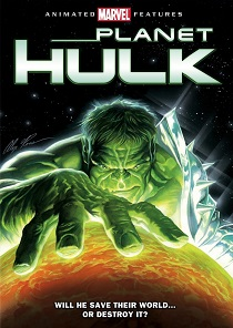 Episode 126 - Planet Hulk