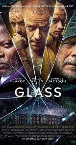 Episode 131 - Glass