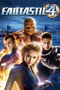Episode 134 - Fantastic Four (2005)