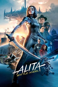 Episode 135 - Alita: Battle Angel