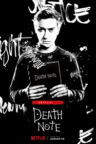 Episode 140 - Death Note (2017)