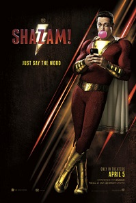 Episode 142 - Shazam!