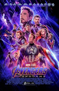 Episode 145 - Avengers: Endgame