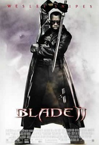 Episode 153 - Blade II