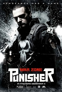 Episode 155 - Punisher: War Zone