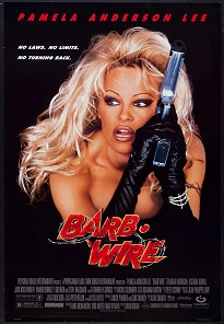 Episode 158 - Barb Wire