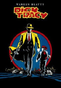 Episode 159 - Dick Tracy
