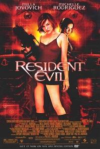 Episode 162 - Resident Evil