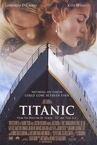 Episode 166 - Titanic