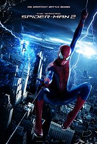 Episode 170 - The Amazing Spider-Man 2