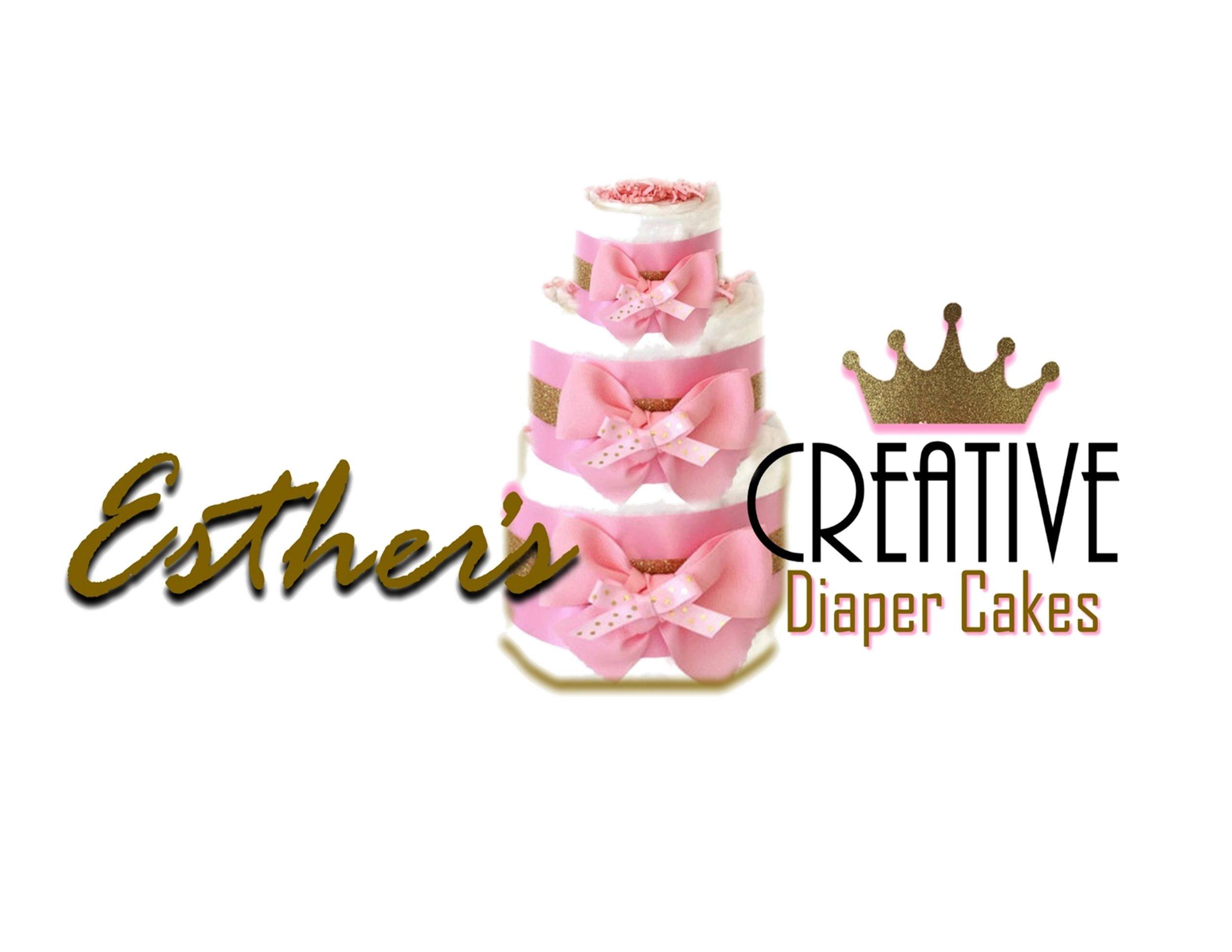 Ester's Creative Diaper Cakes LOGO.jpg
