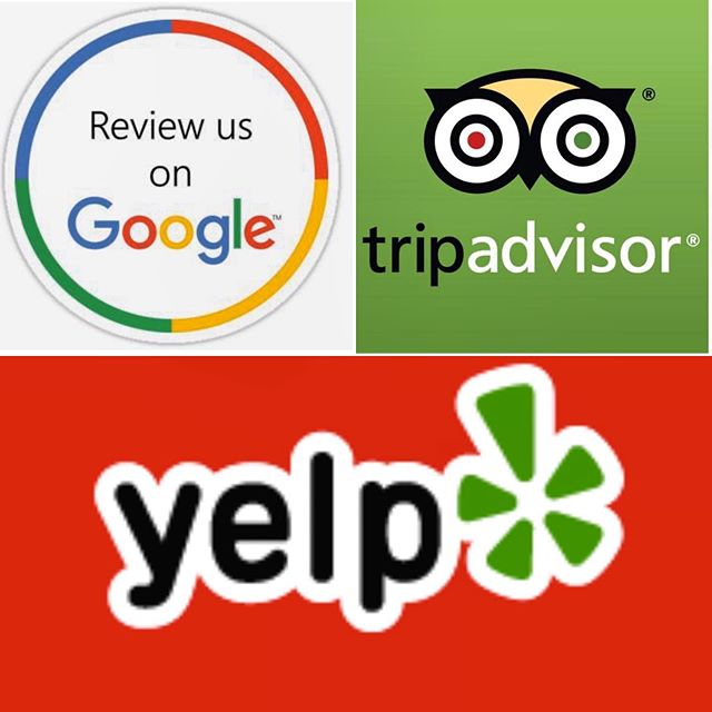 Hey Fire It Up Friends and Family! We want to hear from you!! Go to Yelp, Google, and Trip Advisor and give us a good review! Let's sweeten the deal! We will draw a name at random for a $25 gift card!! Winner will be chosen August 2, 2019!