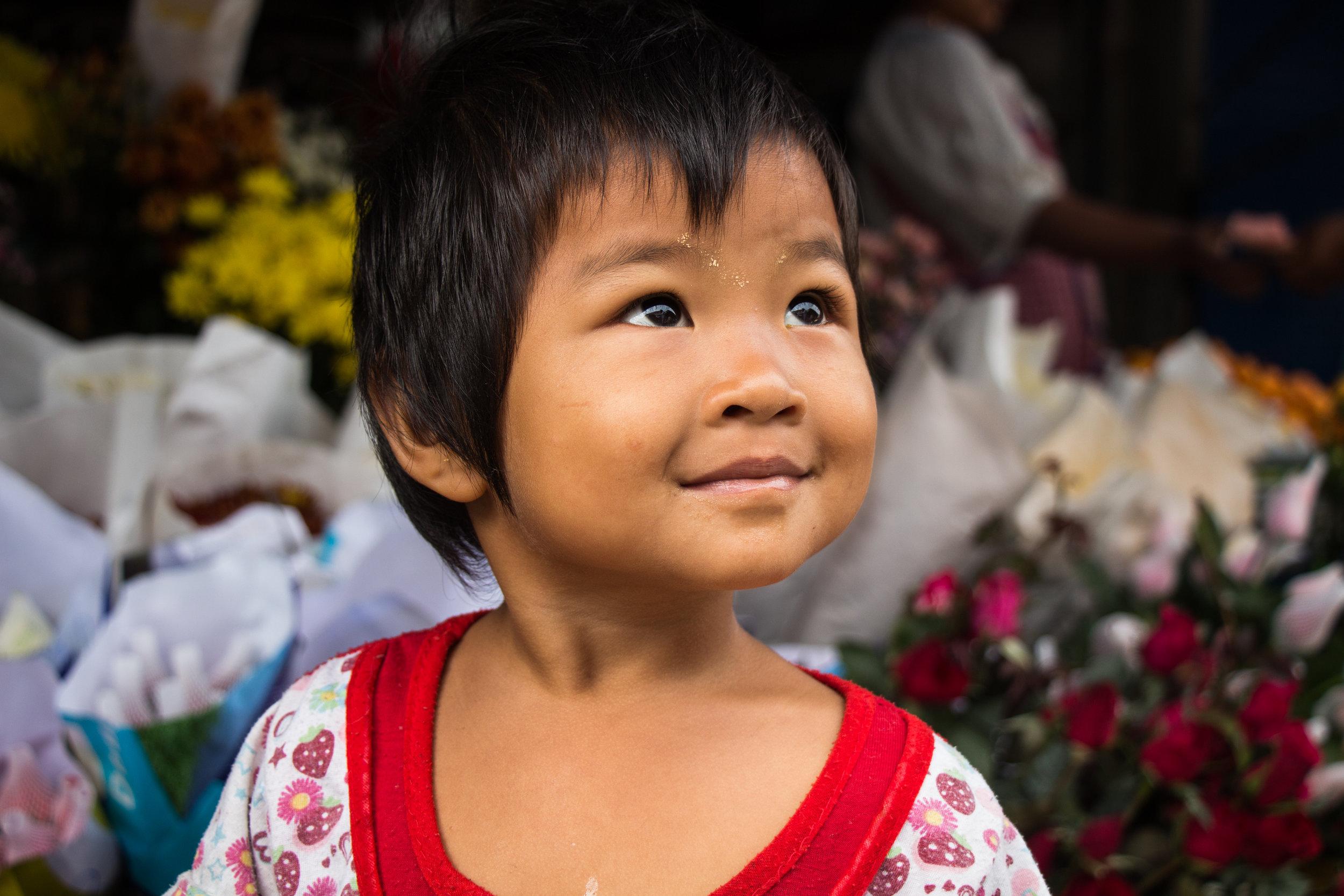 Myanmar, 2017