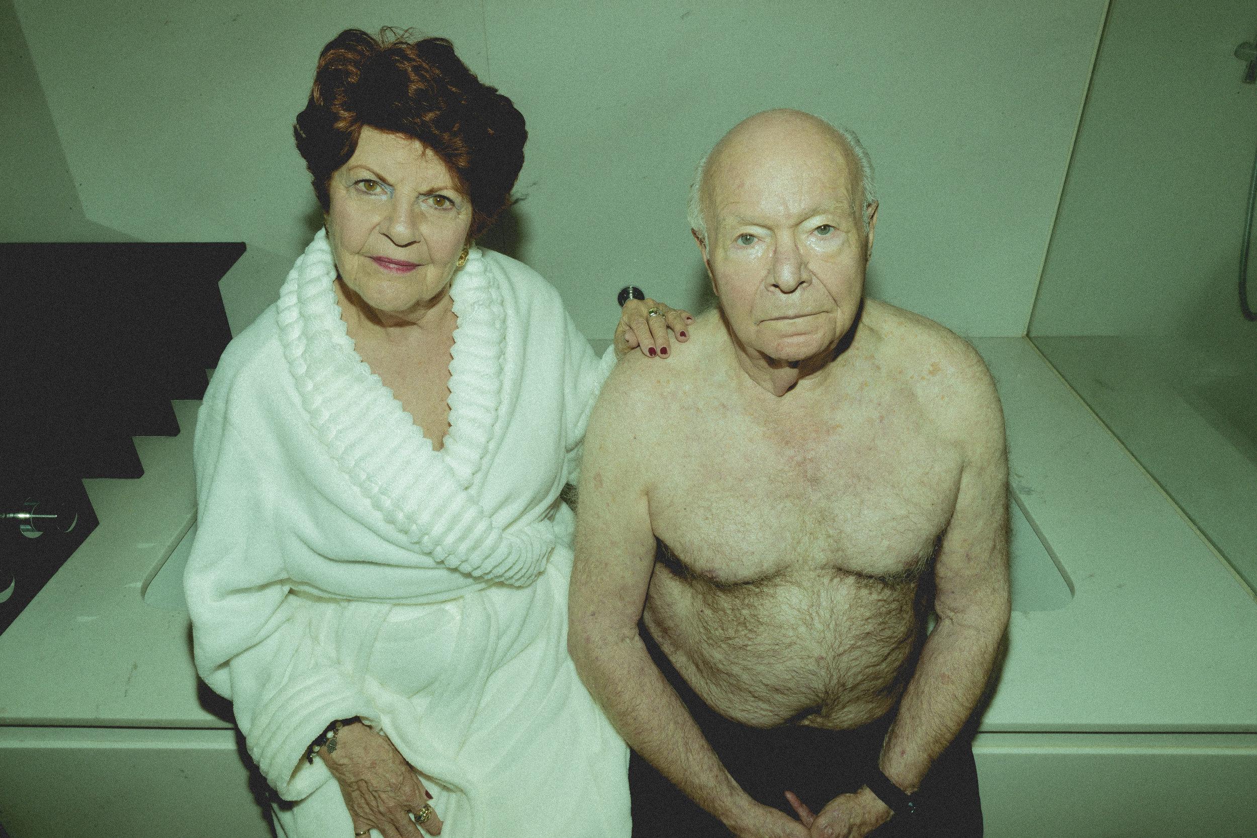 Grandparents, 2019