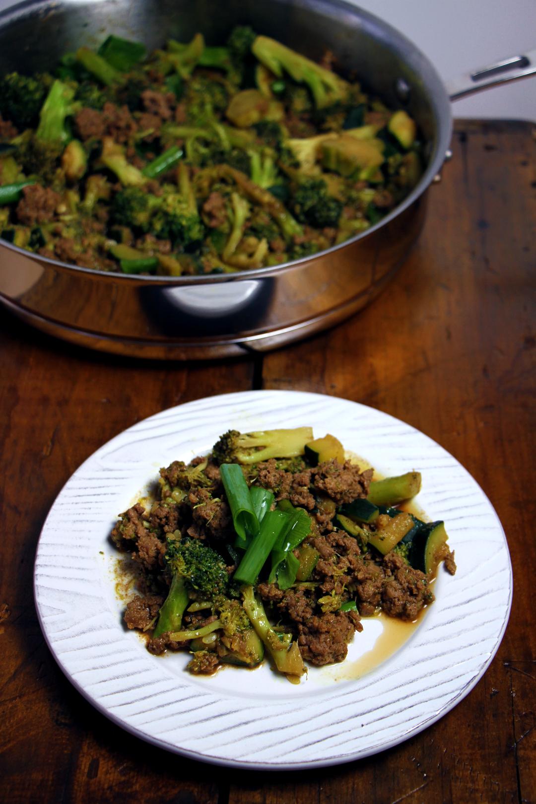 paleo-ground-beef-stir-fry