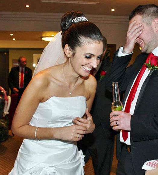 bridal bride