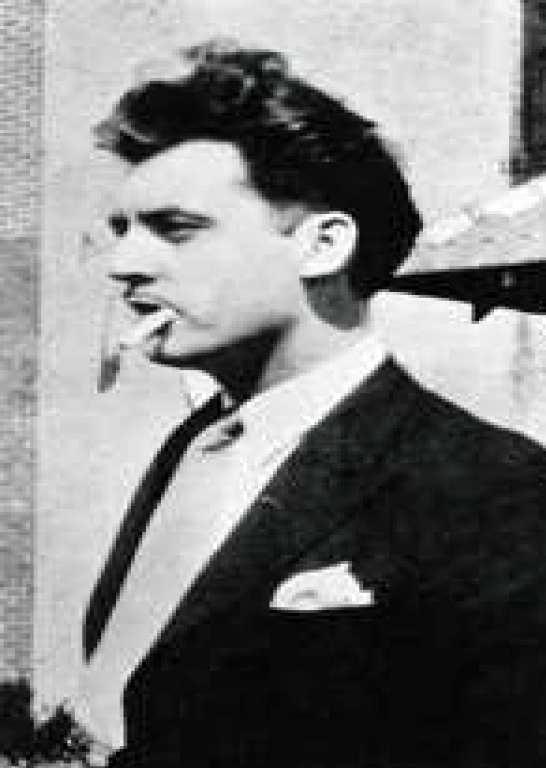 Ted Annemann