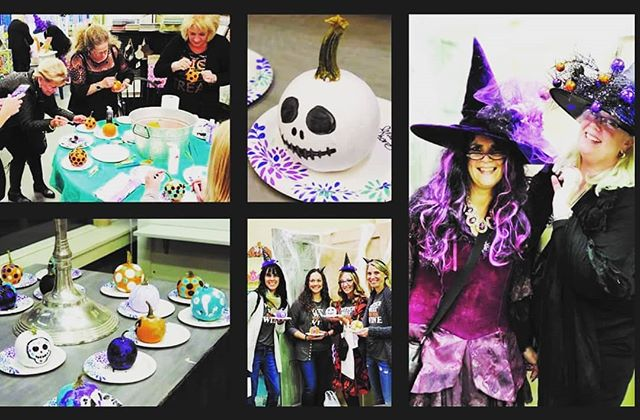 Downtown Lee's Summit's Witches Eve is just 2 weeks away. Join us in @downtownls on Oct. 3rd from 5-8 pm. The first 50 guests in our store will receive a free small pumpkin to paint.  Link with more info below  https://www.facebook.com/events/2331780737080342/?ti=cl
