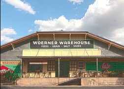WOENER WAREHOUSE