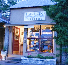 RIVER RUSTIC GALLERY