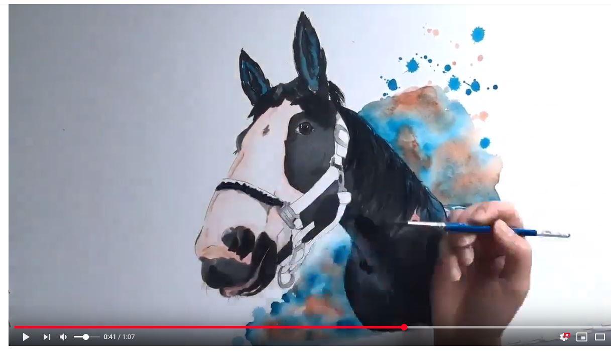 horse-watercolor-painting-video.JPG