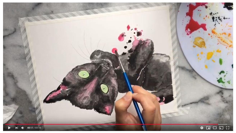 cute-cat-watercolor-painting-video.JPG