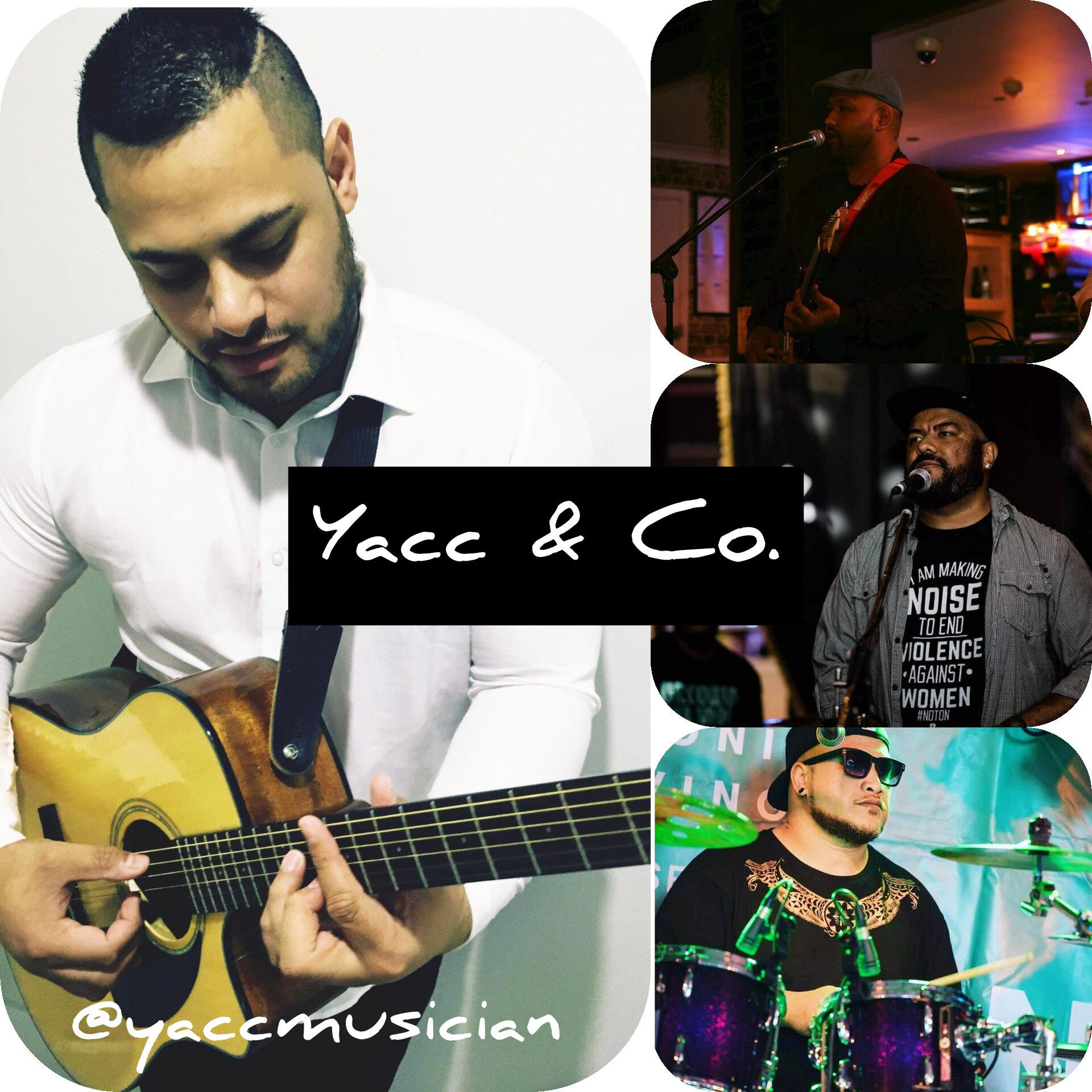 YACC & Co