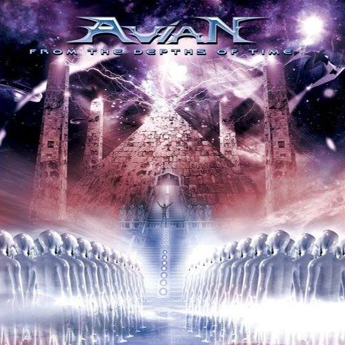 AVIAN - FROM THE DEPTHS OF TIME (2010)