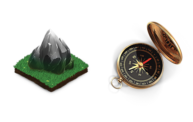 Terrain and Compass Icons.png
