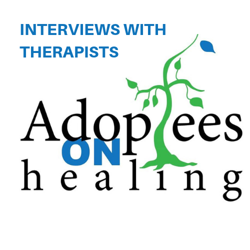 Adoptees On Healing Series