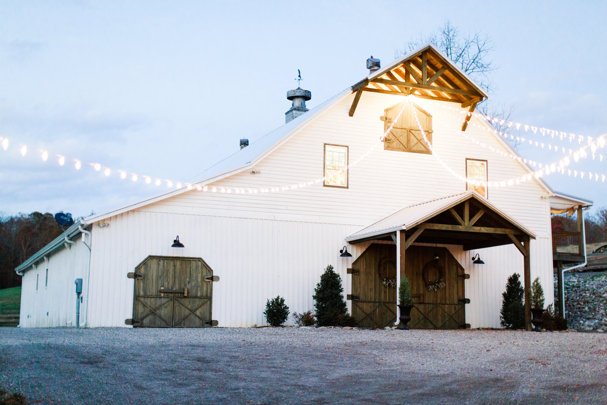 Venue - Bodock Farms | Burkesville, Kentucky