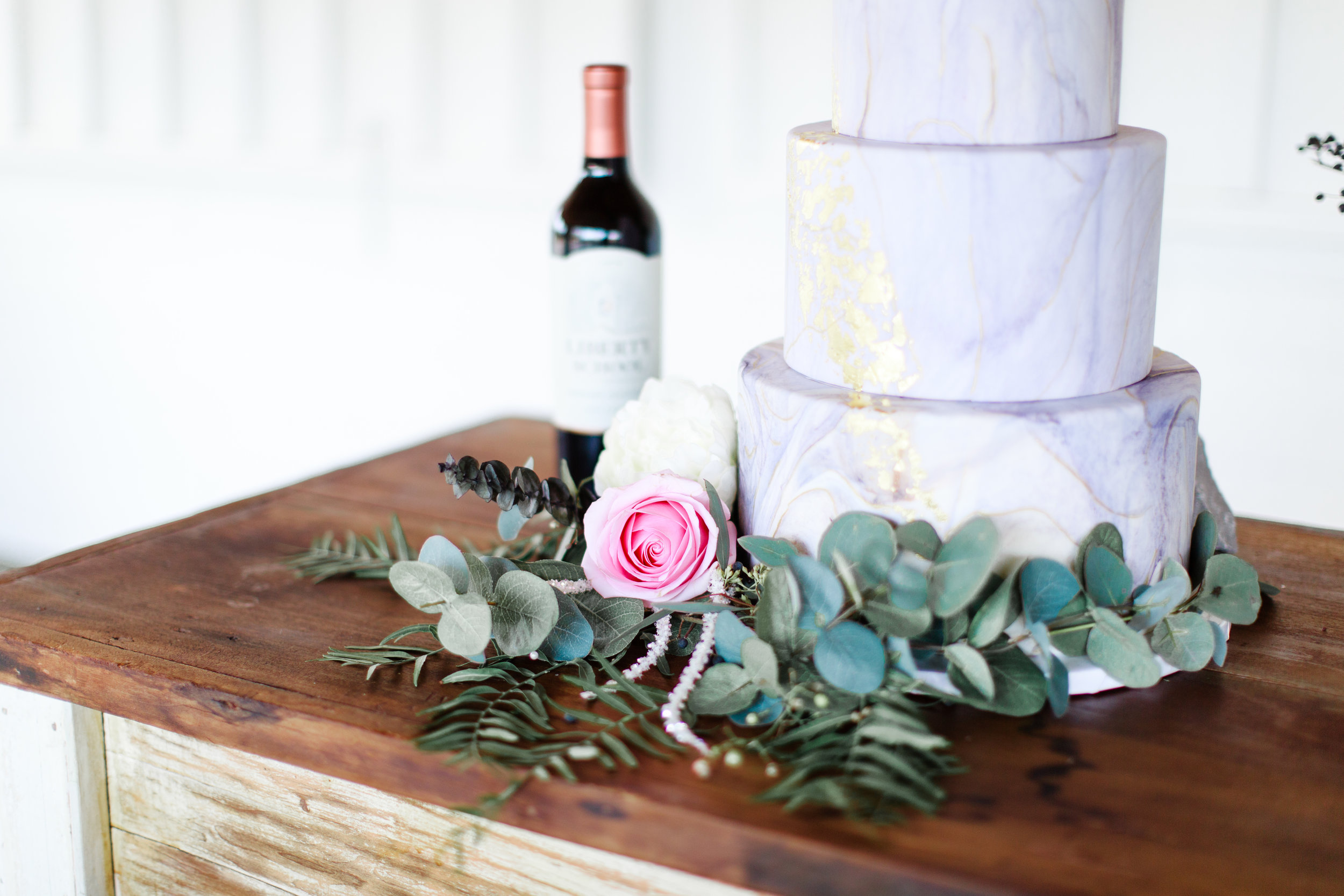 Sassy Southern Events | Liberty, Kentucky - FEATURED IN:Jenna + Jake