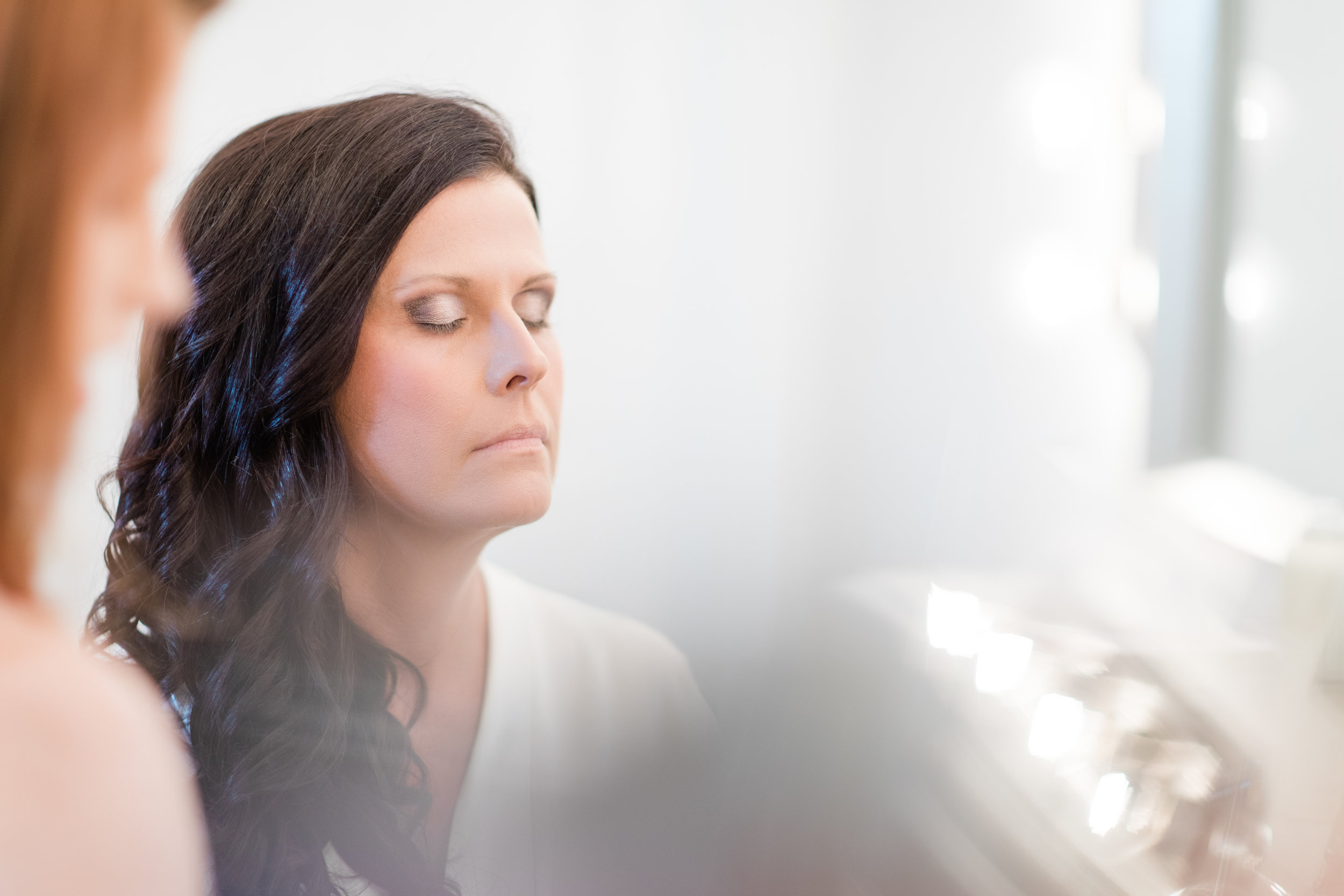HAIR + MAKEUP ARTIST - Kristin Harper with The House of Harper   Bowling Green, Kentucky