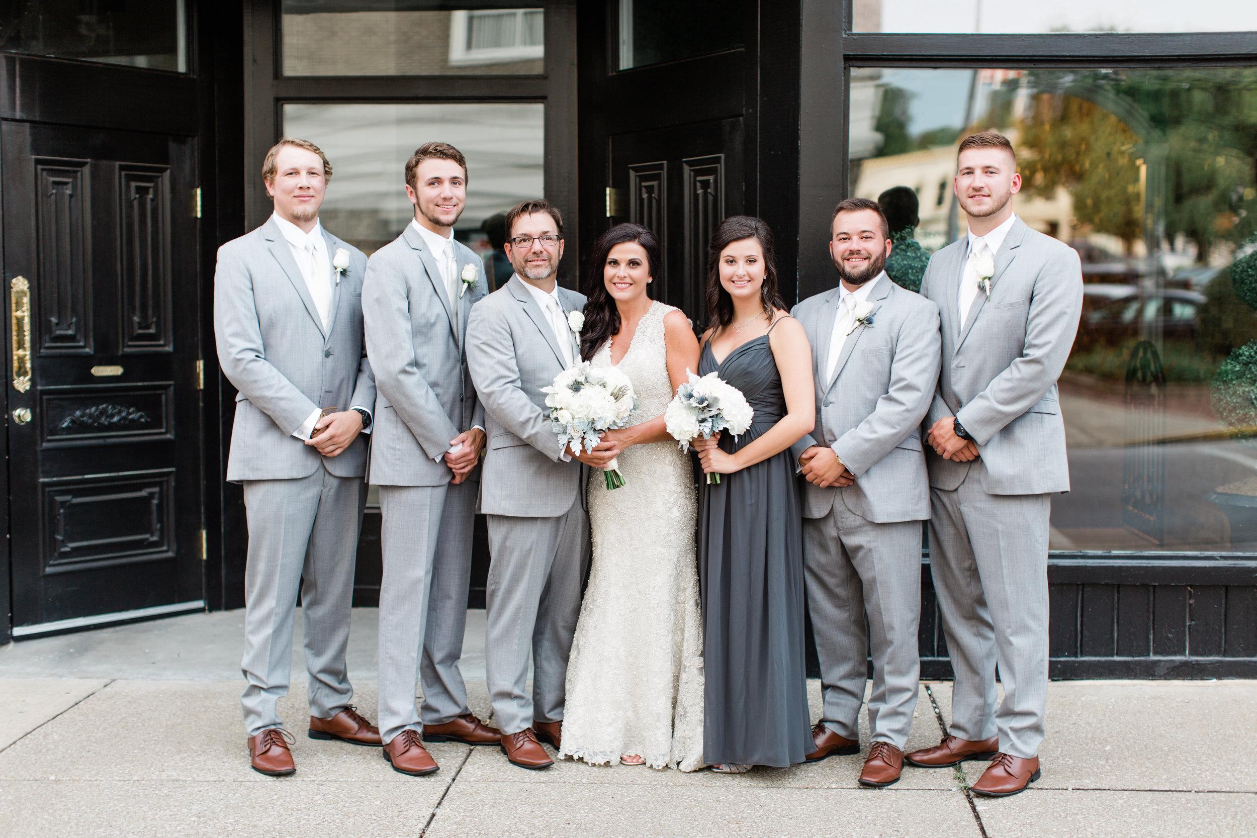 BRIDESMAID ATTIRE - The White Room   Lebanon, Tennessee
