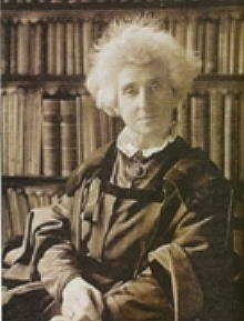 Margaret Lindsay Huggins:astronomer and person with awesome hair.
