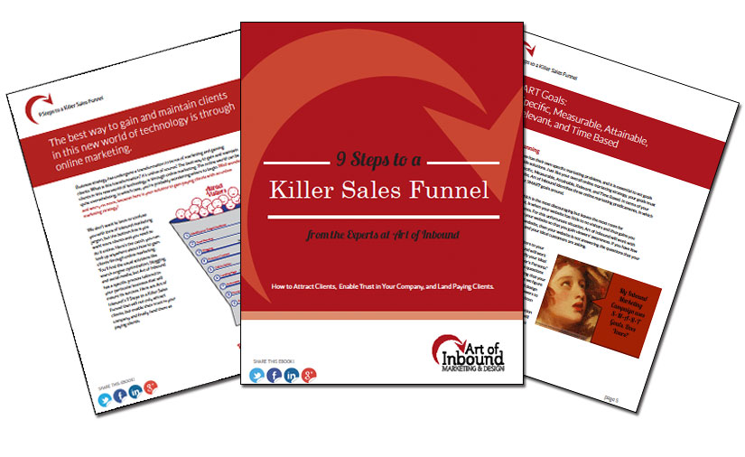 Killer Sales Funnel