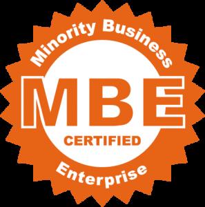 MWBE Certified