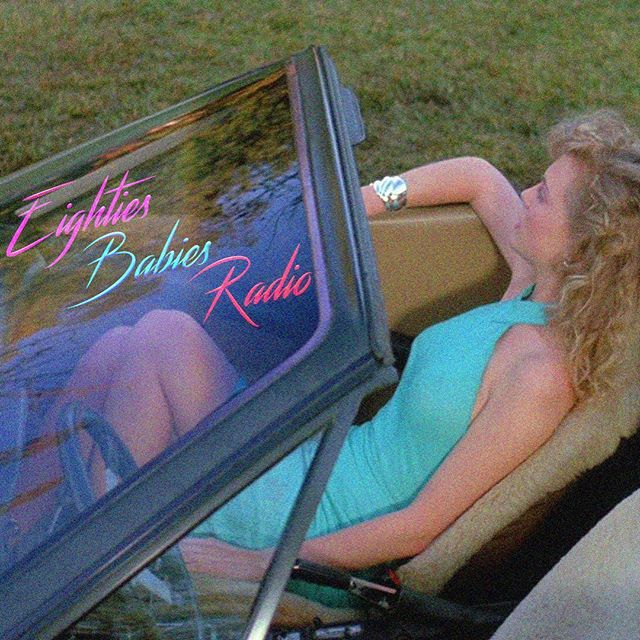Eighties Babies Vol 2 - Makeout Point playing on Loafcentral.com 🍞🚘 @hueytesla_ ⚡️