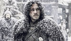 Jon Snow from Game of Thrones